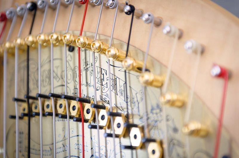 Insta Harpist 3